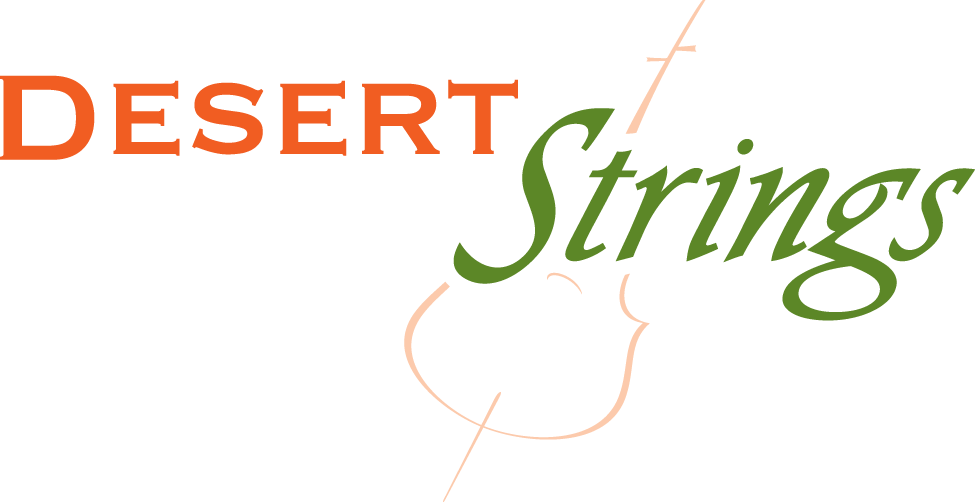 Desert Strings